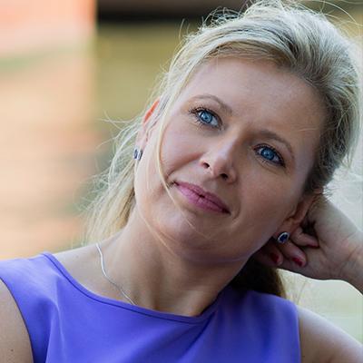 Anna Plewinska-Pijl