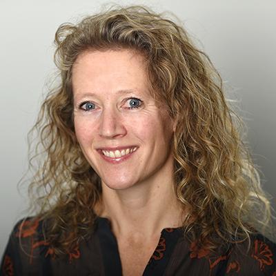 Danielle van Zwieten