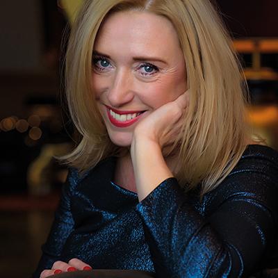 Ewa Szalwinska