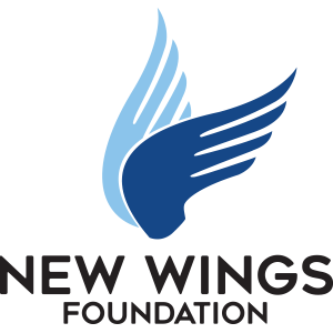 New Wings Foundation Logo