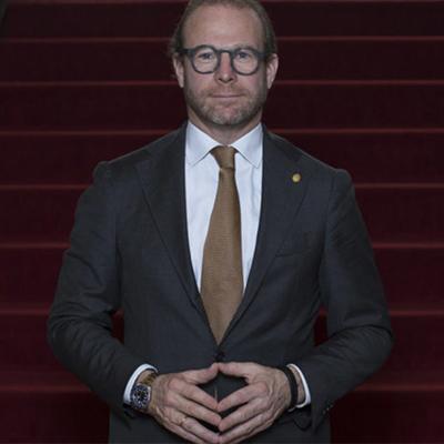 Stephan Stokkermans