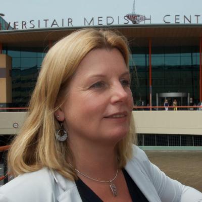 Marion Siebelink