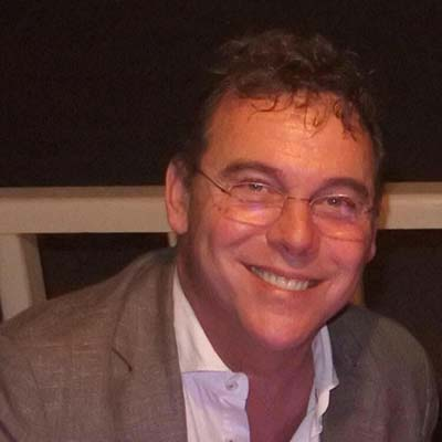 Dave van der Have